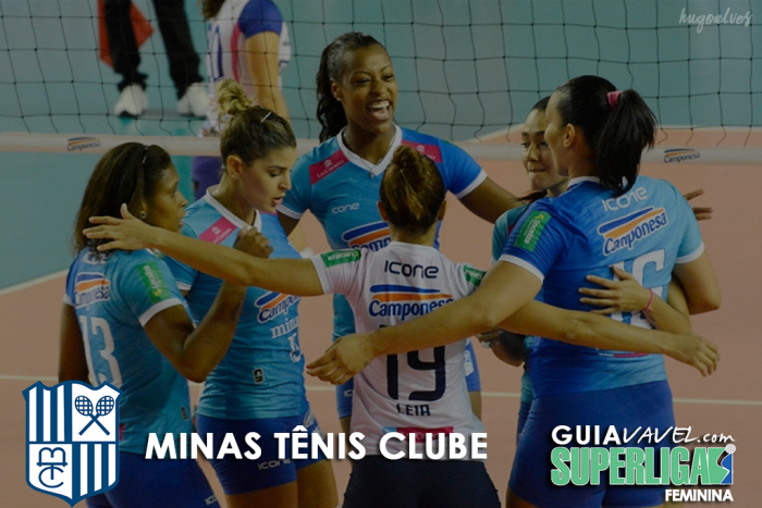 Superliga 2016/17 na VAVEL: Camponesa/Minas