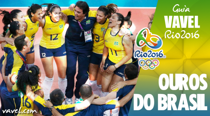 Ouro Olímpico: relembre a virada que resultou no vôlei feminino bicampeão em Londres 2012