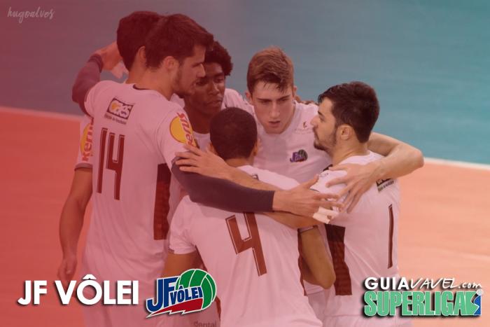 Guia VAVEL da Superliga 16/17: Juiz de Fora