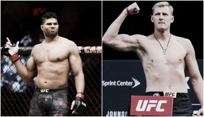 UFC recala por segunda vez en Rusia