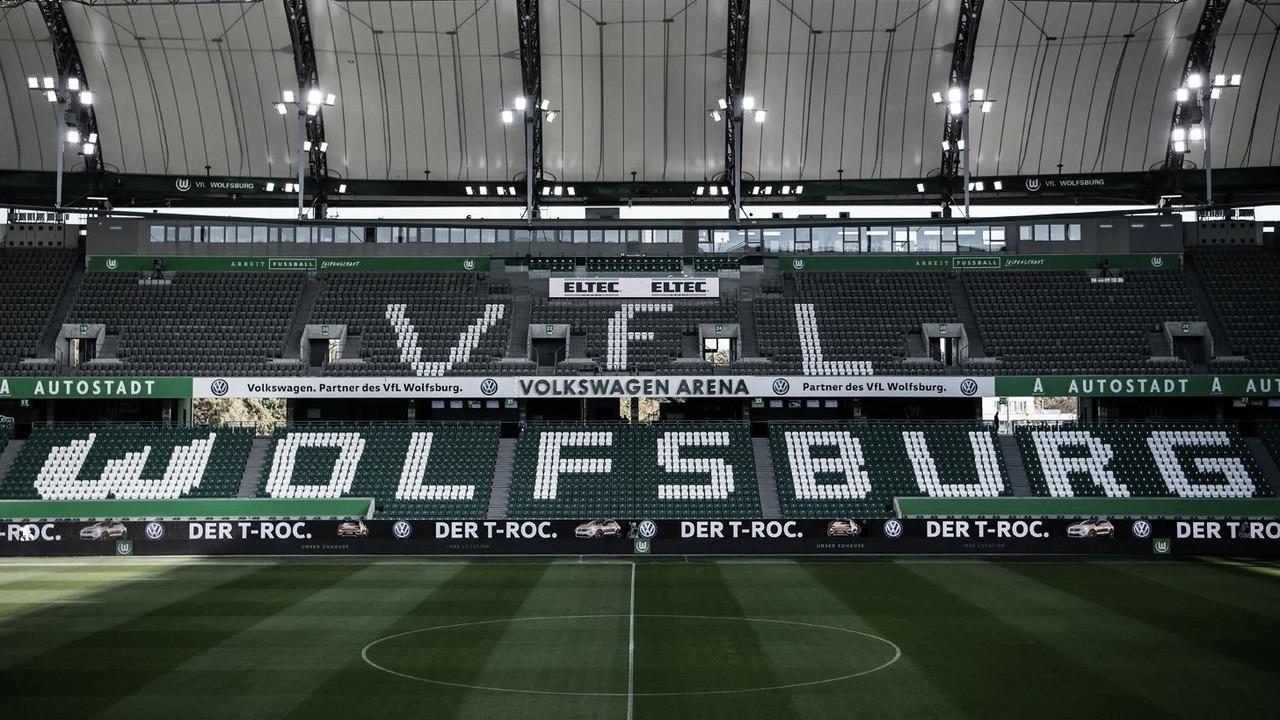 Com tabu de cinco anos, Wolfsburg recebe Borussia Dortmund na Bundesliga