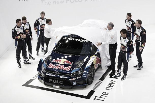 WRC: anteprima della stagione 2015