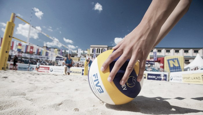 Beach Volley, in esclusiva su Fox Sports il campionato italiano 2017