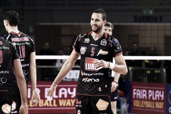 CEV Volleyball, il meglio della pallavolo europea per il quarto anno di fila solo su Fox Sports