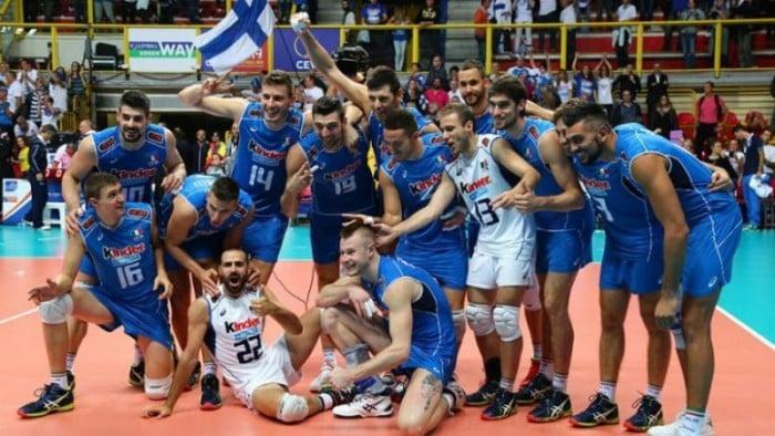 Rio 2016: Volley M seconda vittoria per gli Azzuri! Sconfitti gli Usa