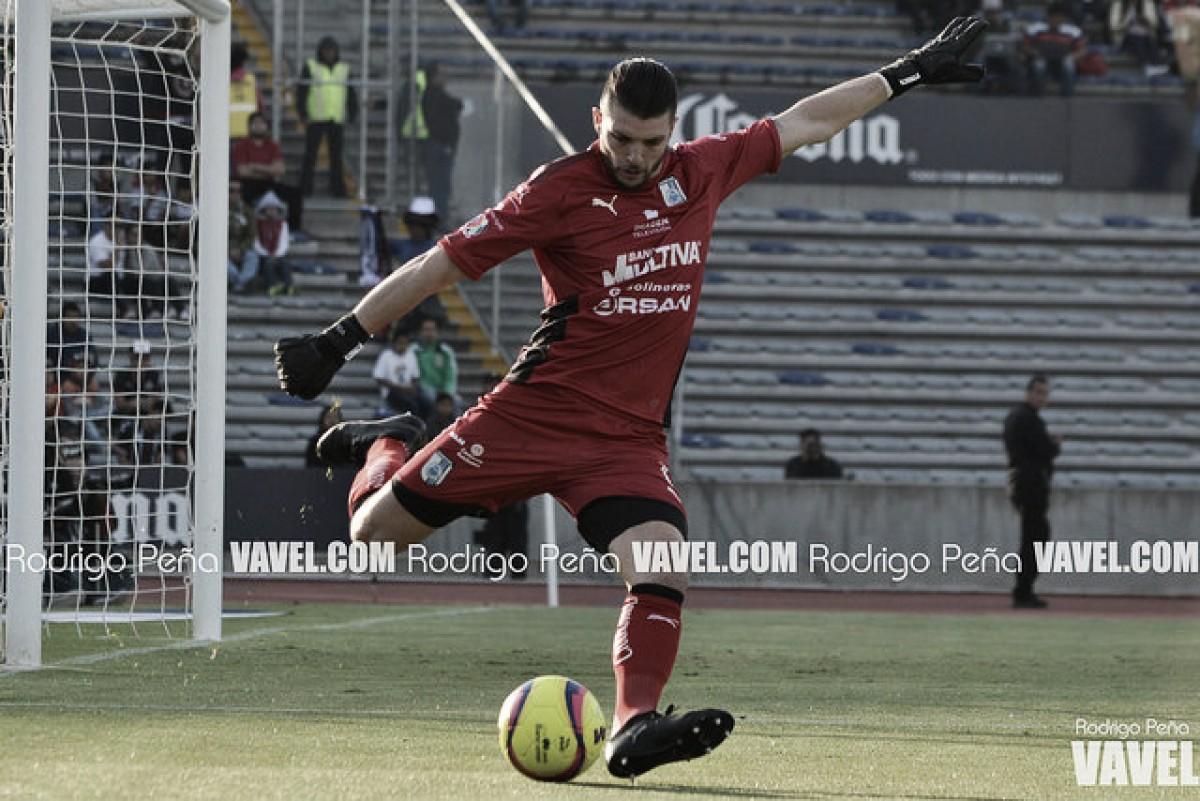 Querétaro se declara listo para enfrentar a Cruz Azul