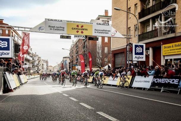 Previa | Volta a Catalunya 2015: 1ª etapa, Calella - Calella