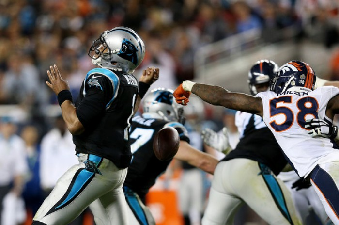 Rocky Mountain High: Denver Broncos Use Brutal Defense To Win Super Bowl 50 Over Carolina Panthers