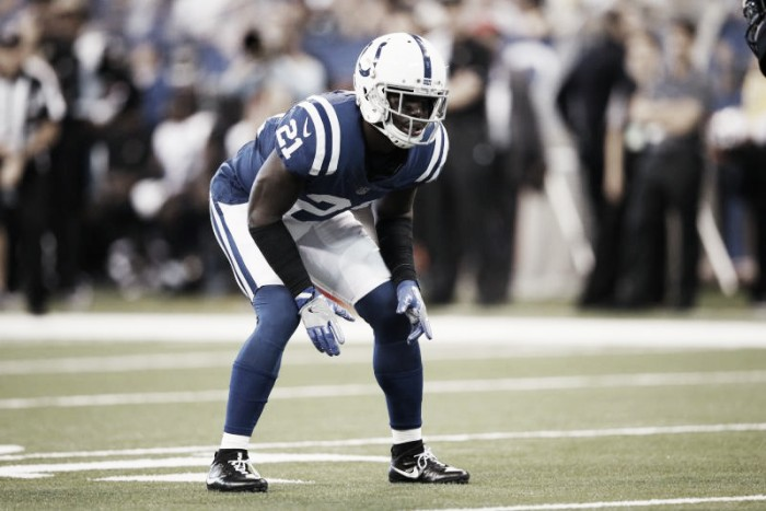 Vontae Davis being eyed by playoff contenders despite injury