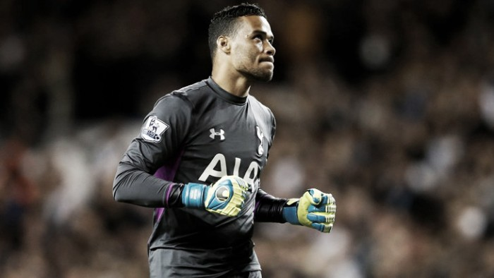 Vorm tips new teammate Janssen to be a success at White Hart Lane