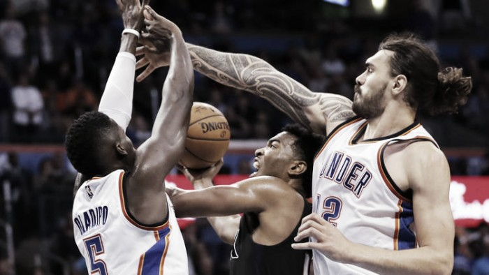 What the Victor Oladipo and Steven Adams extensions mean for the Oklahoma City Thunder