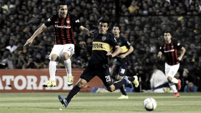 Boca Juniors – San Lorenzo: Una final importante