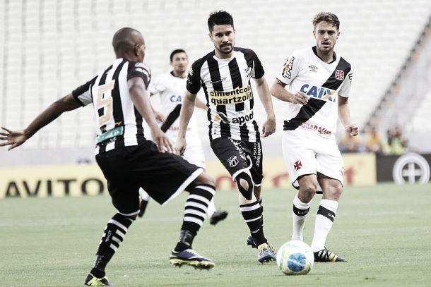 Vasco x Ceará ao vivo AGORA no jogo Série B 2016