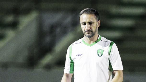 Vítor Pereira abandona Al Ahli