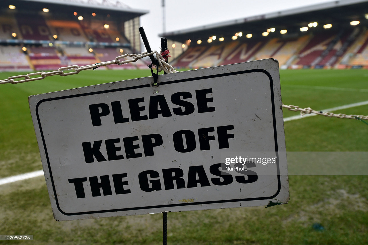 Bradford City vs Barrow preview: How to watch, kick-off time, team news, predicted lineups and ones to watch