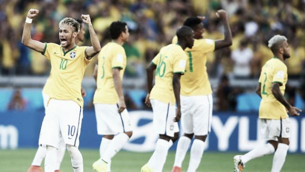 Brazil - Colombia: World Cup 2014 Preview