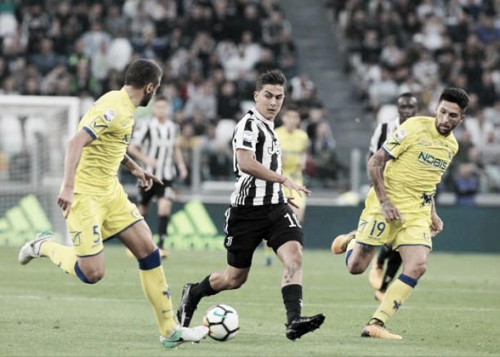 Serie A: tudo que você precisa saber sobre Chievo e Juventus, pela 22° rodada da Serie A