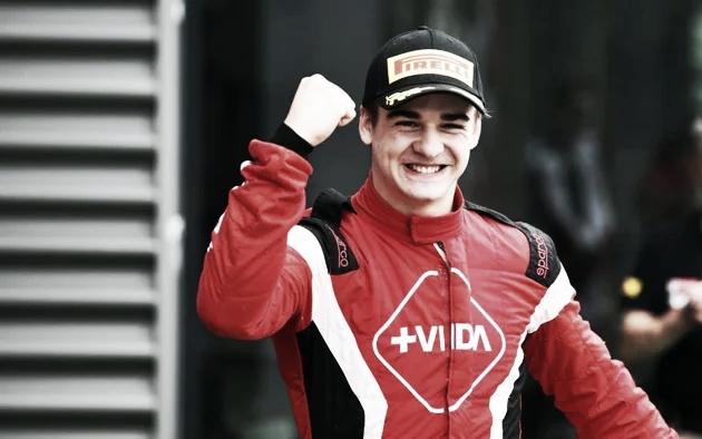 Nico Varrone vuelve a los LMP3