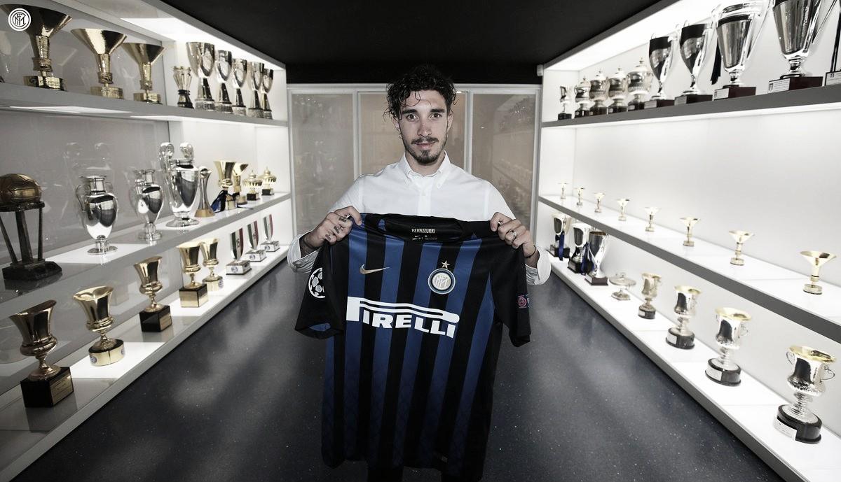 Inter de Milão anuncia contratação de Vrsaljko, destaque da Croácia na Copa do Mundo
