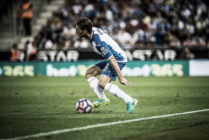 """Víctor Sánchez: """"El equipo está respondiendo"""""""