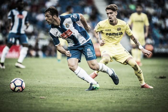 Espanyol - Leganés, un partido inédito