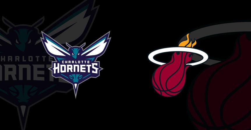 Resumen: Miami Heat 104-103 Charlotte Hornets en Pretemporada NBA 2021
