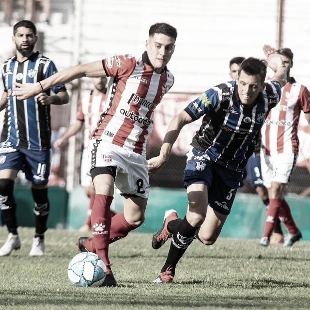 Almagro visita a Instituto AC Córdoba