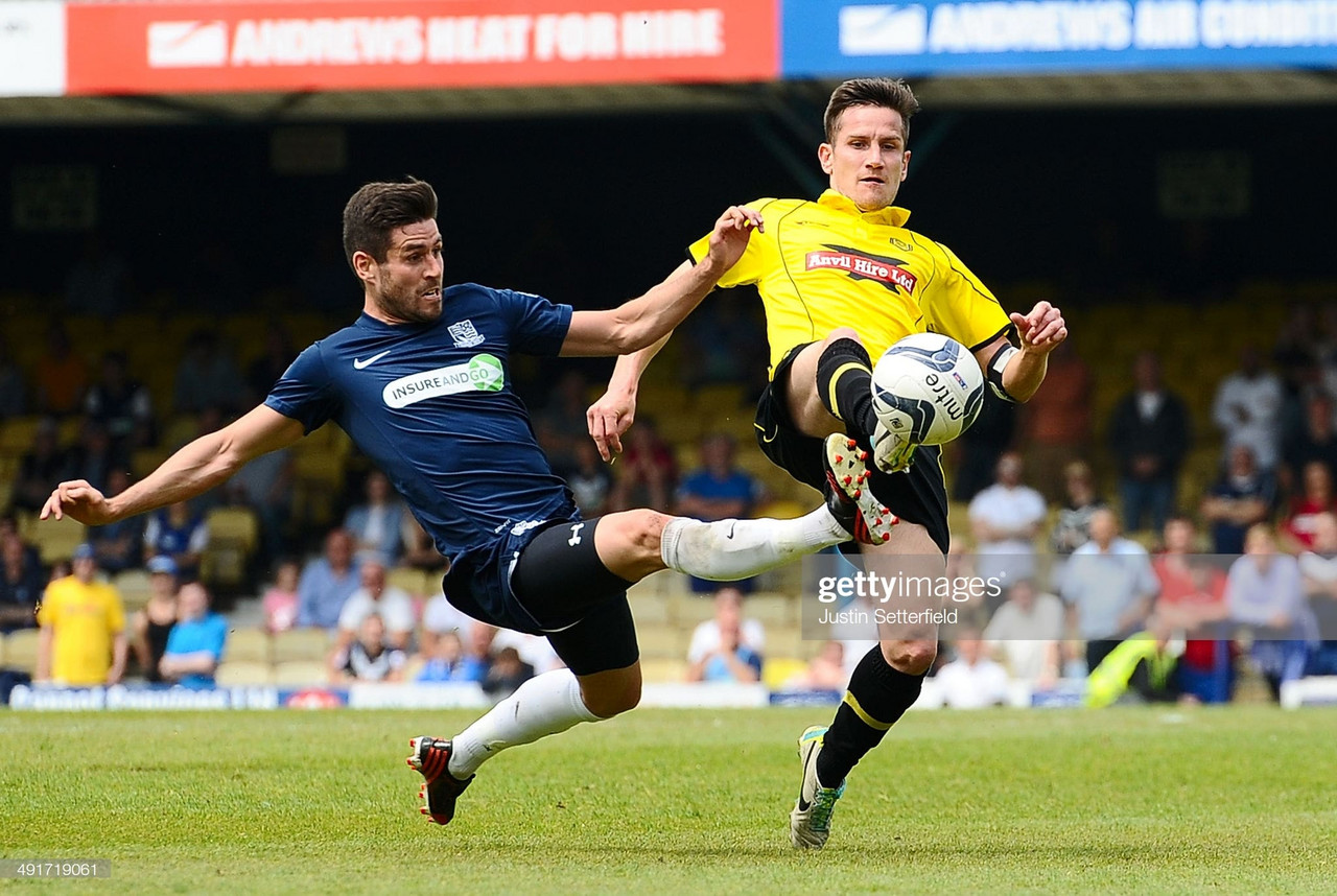 Burton Albion vs Southend United preview: Brewers look for third win in a week