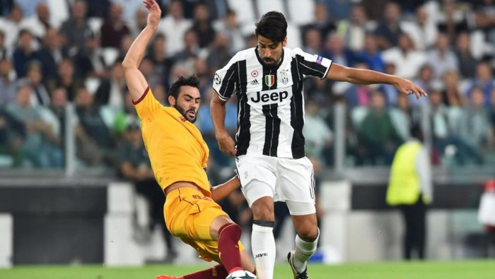 Juventus - Siviglia 0-0: le pagelle