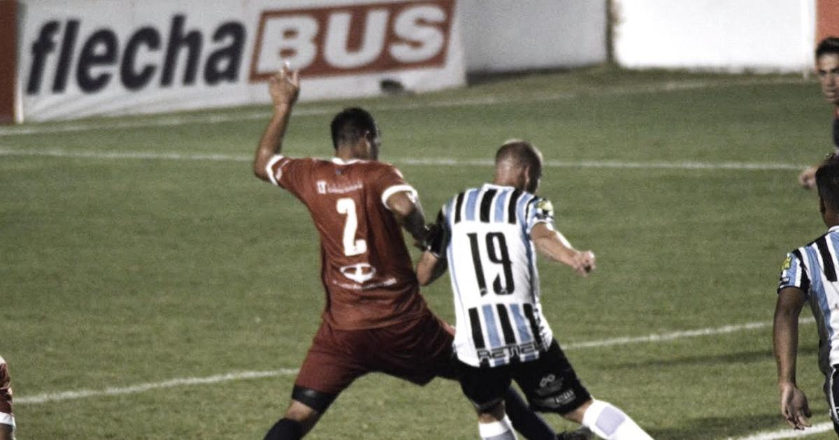 Almagro visita a Tristán Suárez