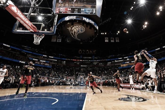 Nba, Vucevic stende gli Hawks. I Clippers vincono a Miami