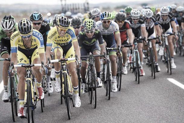 Vuelta a España 2014: 9ª etapa en vivo y en directo online