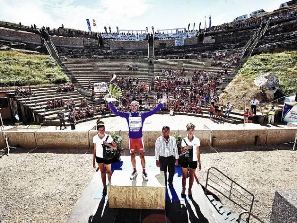 Vuelta a Burgos 2013: los favoritos a La Vuelta se dan cita