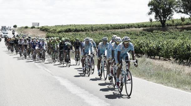 Vuelta a Burgos 2014: última etapa en vivo y en directo online
