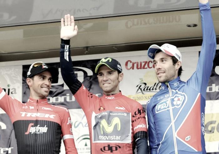 Previa Vuelta a Andalucía 2018: Froome y Landa se estrenan como rivales