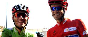 La Vuelta a España bate récords de audiencia