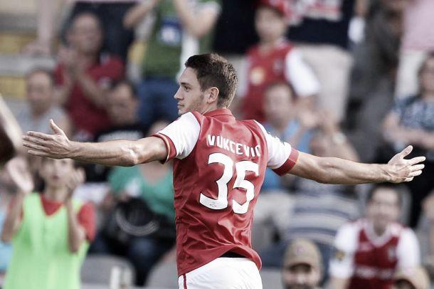 SC Braga: filão do leste europeu emerge para da qualidade à equipa