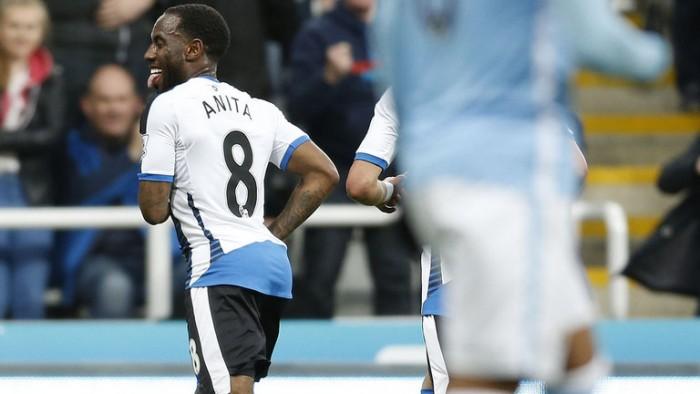 City e Newcastle si spartiscono un punto a testa, Aguero ne fa 100