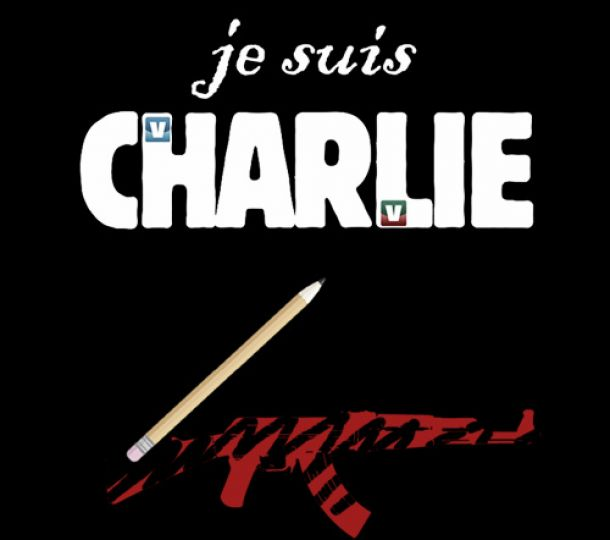 VAVEL Portugal é Charlie Hebdo