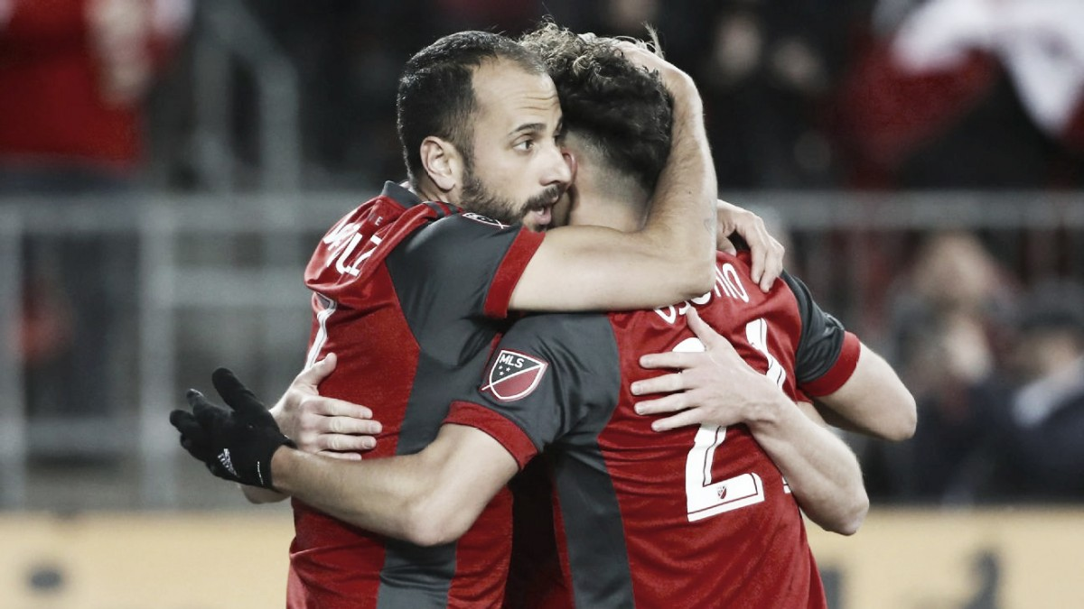 Toronto FC regain their swagger against the Philadelphia Union