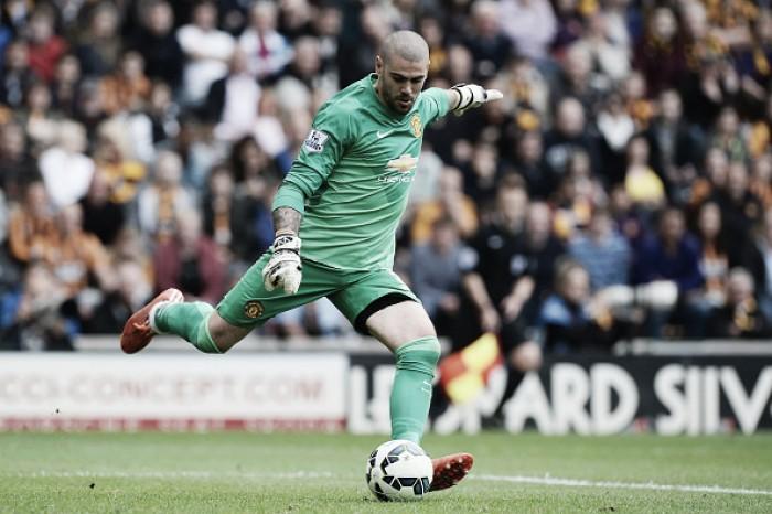 Middlesbrough reportedly set to sign Victor Valdes