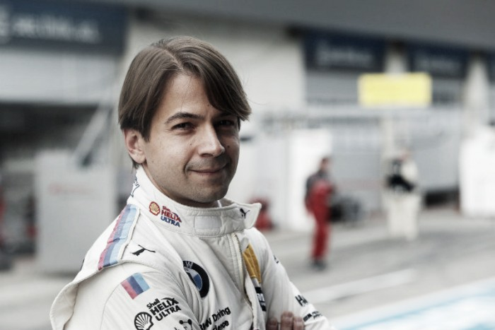 Pela Stock Car, HERO Motorsport coloca Augusto Farfus na pista para etapa final