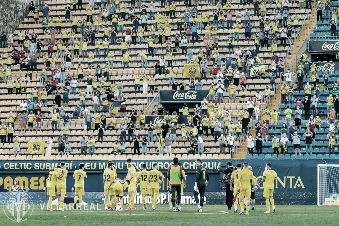 Previa Villarreal - Granada: LaLiga vuelve a La Cerámica