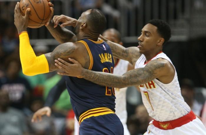 NBA, altro sweep per Cleveland: Atlanta eliminata con un secco 4-0