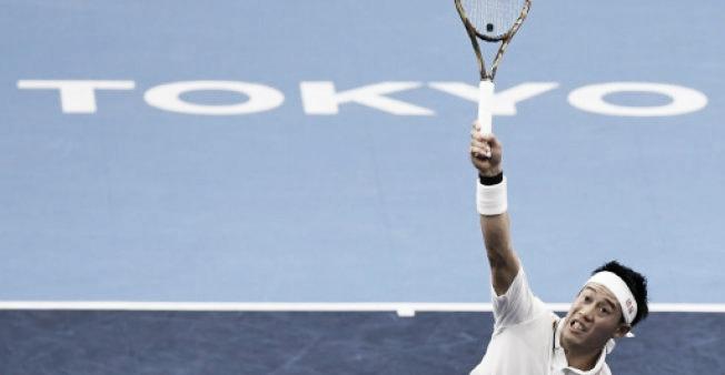 ATP: Semifinales de Tokio
