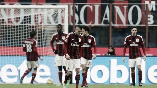 Milan, grande voglia di riscatto
