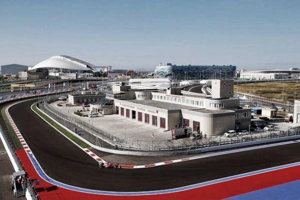 Diretta F1 GP Sochi 2014: Il Live della gara