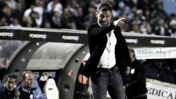 """Diego Cocca: """"Estamos sólidos, pero espero más"""""""