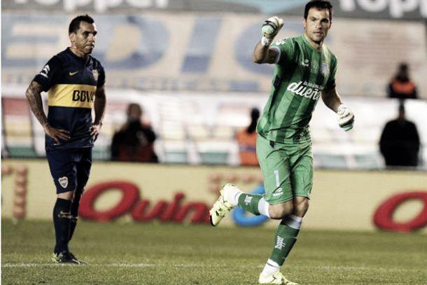 """Sebastián Saja: """"Confiábamos en ganar el clásico"""""""