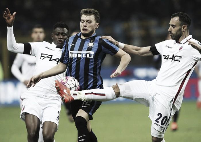 Na possível estreia de Gabigol, Internazionale e Bologna fazem jogo pela parte de cima da tabela